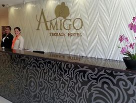 Amigo Terrace photos Exterior