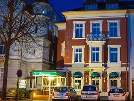 Hotel Hanseatic photos Exterior