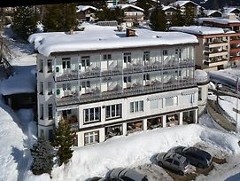 Hotel Alpina photos Exterior