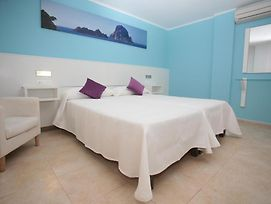 Hostal Costa Blanca photos Exterior