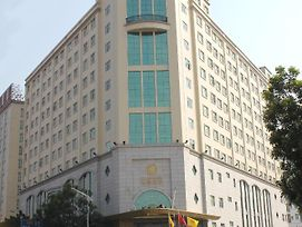 Jun Hao Hotel photos Exterior
