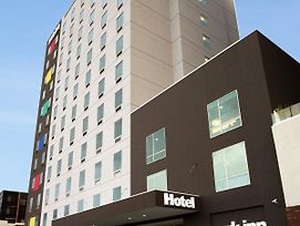Park Inn By Radisson San Jose photos Exterior