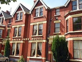 Green Park Hotel photos Exterior