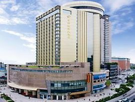 Wuxi Jin Jiang Grand photos Exterior