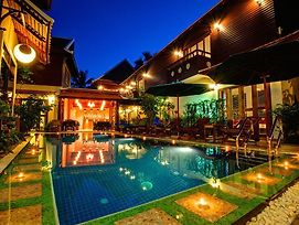 Bamboo Forest Boutique Villa photos Exterior