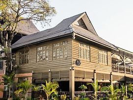 The Manor Inle photos Exterior