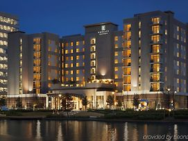 Embassy Suites By Hilton The Woodlands At Hughes Landing photos Exterior