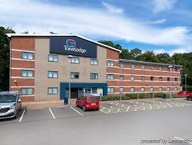 Travelodge Stafford Central photos Exterior
