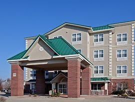 Country Inn & Suites By Radisson, Elkhart North, In photos Exterior
