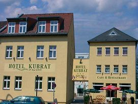 Hotel Kubrat An Der Spree photos Exterior
