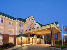 Country Inn & Suites By Radisson, Newark, De photos Exterior
