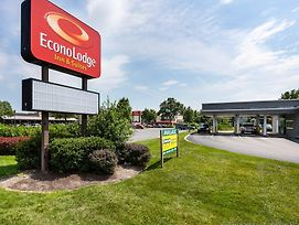 Econo Lodge Inn & Suites Rehoboth Beach photos Exterior