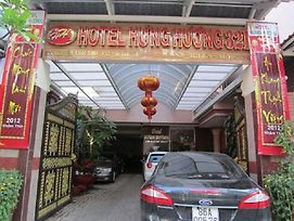 Hung Huong Hotel photos Exterior