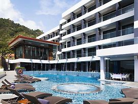 The Yama Hotel Phuket photos Exterior
