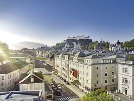 Hotel Sacher Salzburg photos Exterior