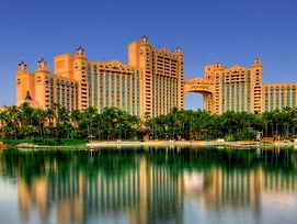 The Royal At Atlantis photos Exterior
