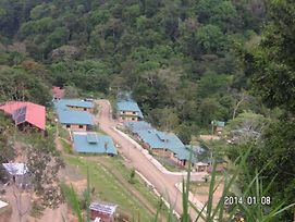 Osa Mountain Village Eco Lodge photos Exterior