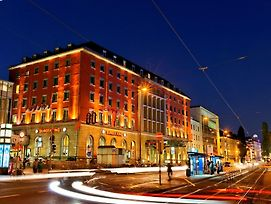 Intercityhotel Munchen photos Exterior