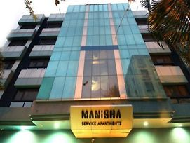 Manisha Service Apartments photos Exterior