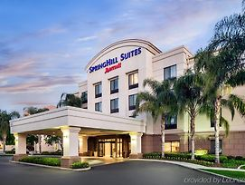 Springhill Suites By Marriott Bakersfield photos Exterior