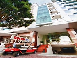 Dai An Hotel photos Exterior