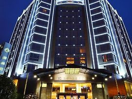 Rong Impression International Hotel photos Exterior