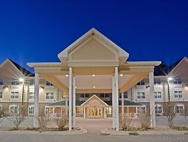 Country Inn & Suites By Carlson, Iron Mountain, Mi photos Exterior