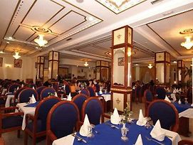 Omega Hotel photos Restaurant