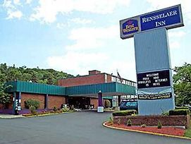 Best Western Rensselaer Inn photos Exterior