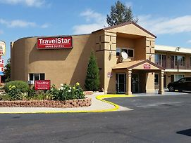 Travelstar Inn & Suites photos Exterior