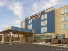 Springhill Suites By Marriott Macon photos Exterior