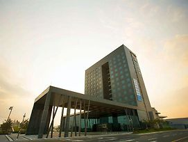 Best Western Gunsan Hotel photos Exterior