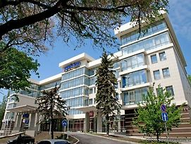Park Inn By Radisson Donetsk photos Exterior