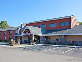 Americinn By Wyndham Menominee photos Exterior