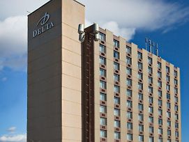 Delta Hotels By Marriott Saguenay Conference Centre photos Exterior