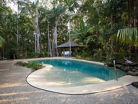 Amore On Buderim Rainforest Cabins photos Exterior