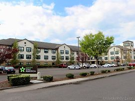 Extended Stay America - Portland - Beaverton - Eider Court photos Exterior