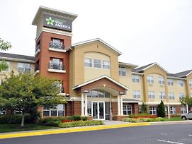 Extended Stay America - Columbia - Columbia Corporate Park photos Exterior