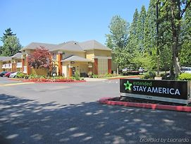 Extended Stay America - Portland - Tigard photos Exterior