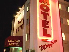 Mayfair Motel photos Exterior