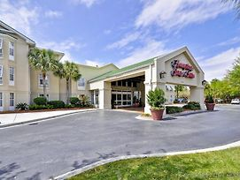 Hampton Inn & Suites Charleston/Mt. Pleasant-Isle Of Palms photos Exterior