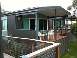 Port Campbell Holiday Park photos Exterior