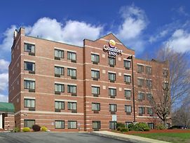 Comfort Inn Woburn photos Exterior