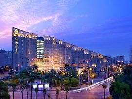 Xiamen Software Park Fliport Hotel photos Exterior