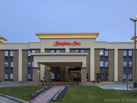 Hampton Inn Dayton/Fairborn photos Exterior