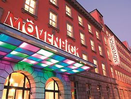 Movenpick Hotel Berlin photos Exterior