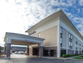Hampton Inn Chattanooga/Hixson photos Exterior