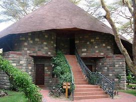 Lake Naivasha Sopa Resort photos Exterior