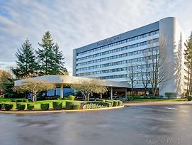 Doubletree Suites By Hilton Seattle Airport - Southcenter photos Exterior