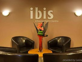 Ibis Chesterfield Centre - Market Town photos Exterior